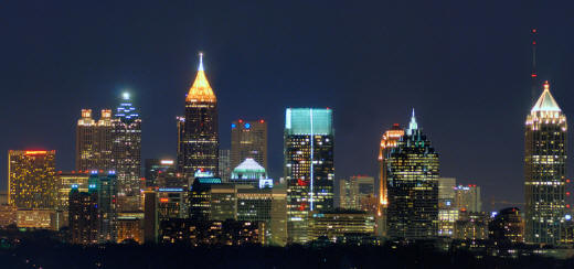 Atlanta Gold Dealers - Gold and Silver Bullion and Coin Dealers in Atlanta GA