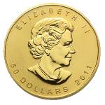 Canadian Gold Bullion Coin Dealers