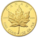 Gold Dealers in Canada