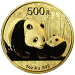 Chinese Gold Panda Coin Dealers