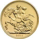 Gold Sovereign Coin Dealers - UK Bullion Traders