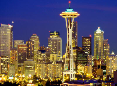 Seattle Gold Dealers | Gold and Silver Bullion and Coin Dealers in Seattle Washington